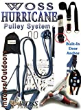 WOSS Hurricane Pulley Trainer Made in USA – 1/2in System (BLACK) by WOSS Enterprises Review