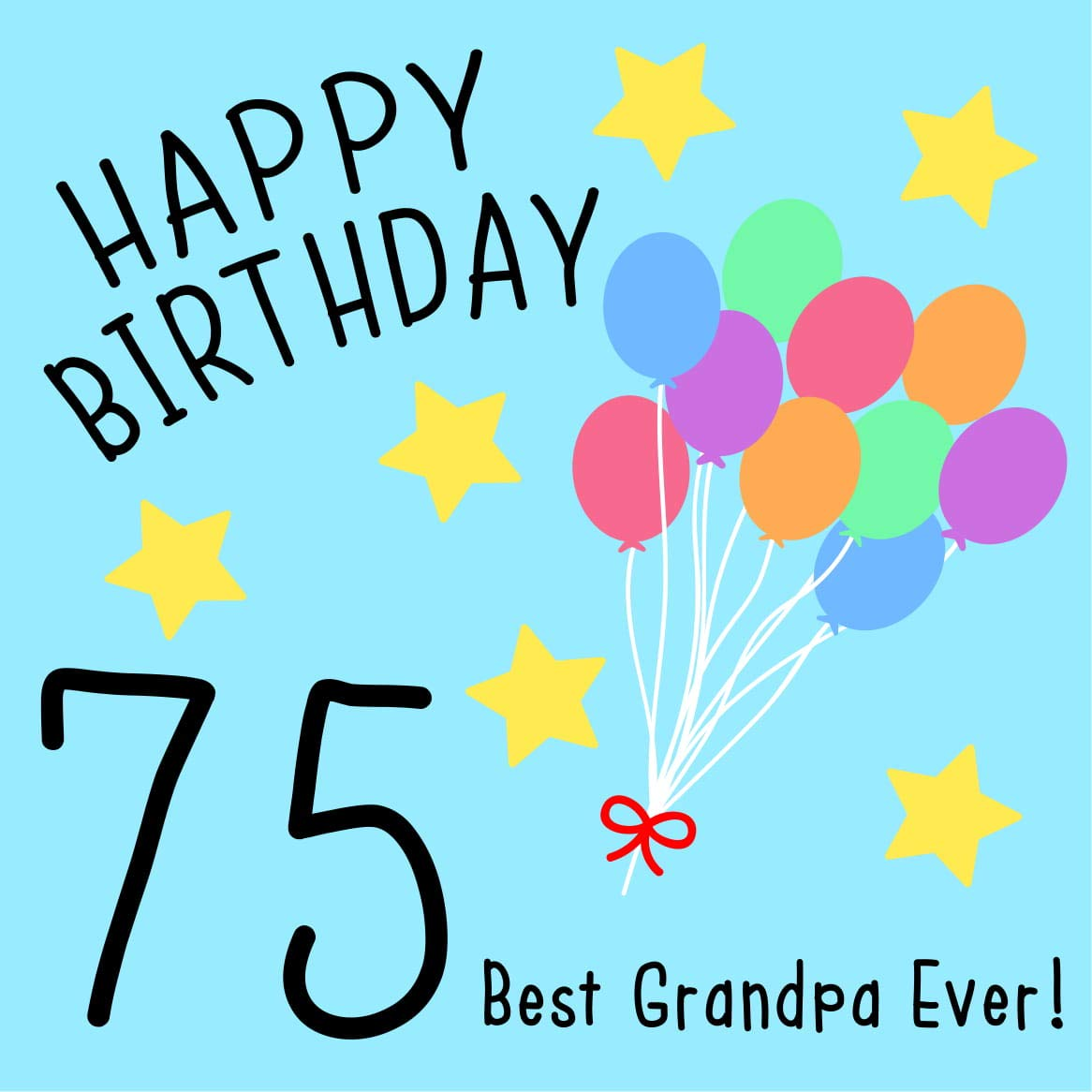 Grandpa Birthday Card Best Ever Office Products Happy Clipart Funny Jpg 1166x1166
