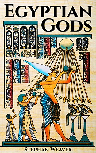 Egyptian Gods: Discover the Ancient Gods of Egyptian -