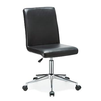Amazon.com: Porthos Home Wren silla de oficina: Kitchen & Dining