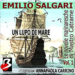 Le novelle marinaresche [The Sailor's Tales], Vol. 01: Un Lupo di Mare