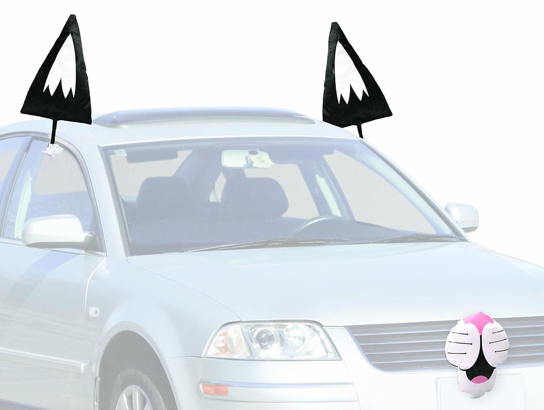 Mystic Industries Cat Vehicle Costume
