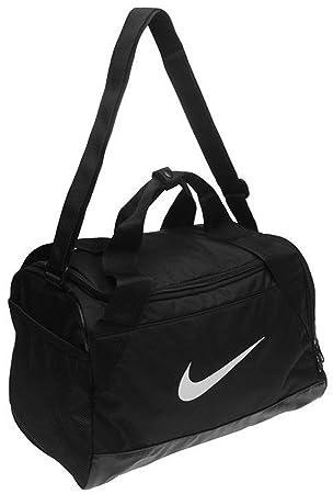 e8cea14c76 Unisex Gym Brasilia XS Grip Bag Small Holdall H30 x W52 x D28 cm (Black