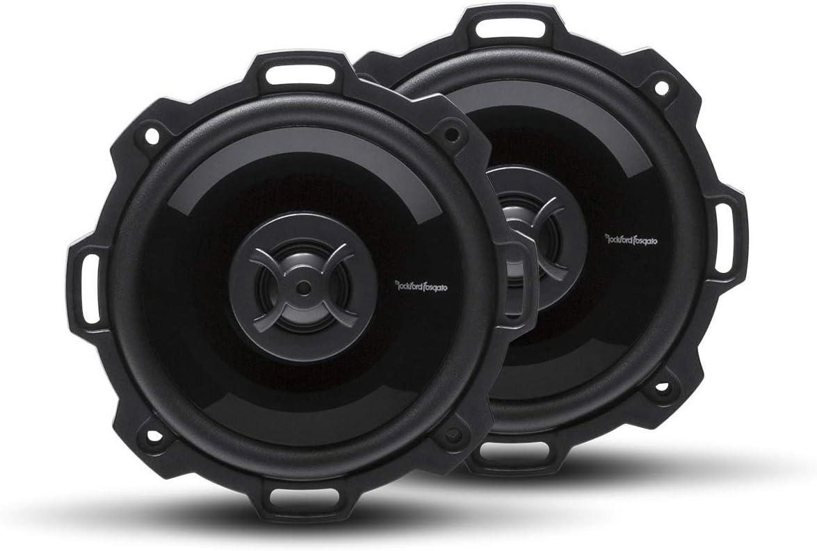 Rockford Fosgate P142 Punch 4 inch Speaker