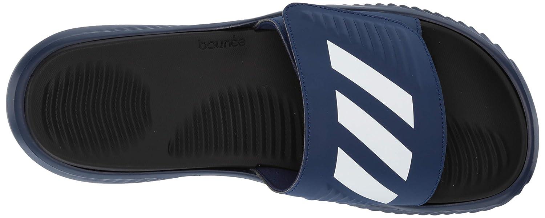 adidas Mens Alphabounce Slide