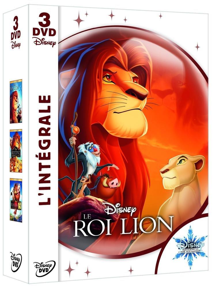 le roi lion 1 dvdrip