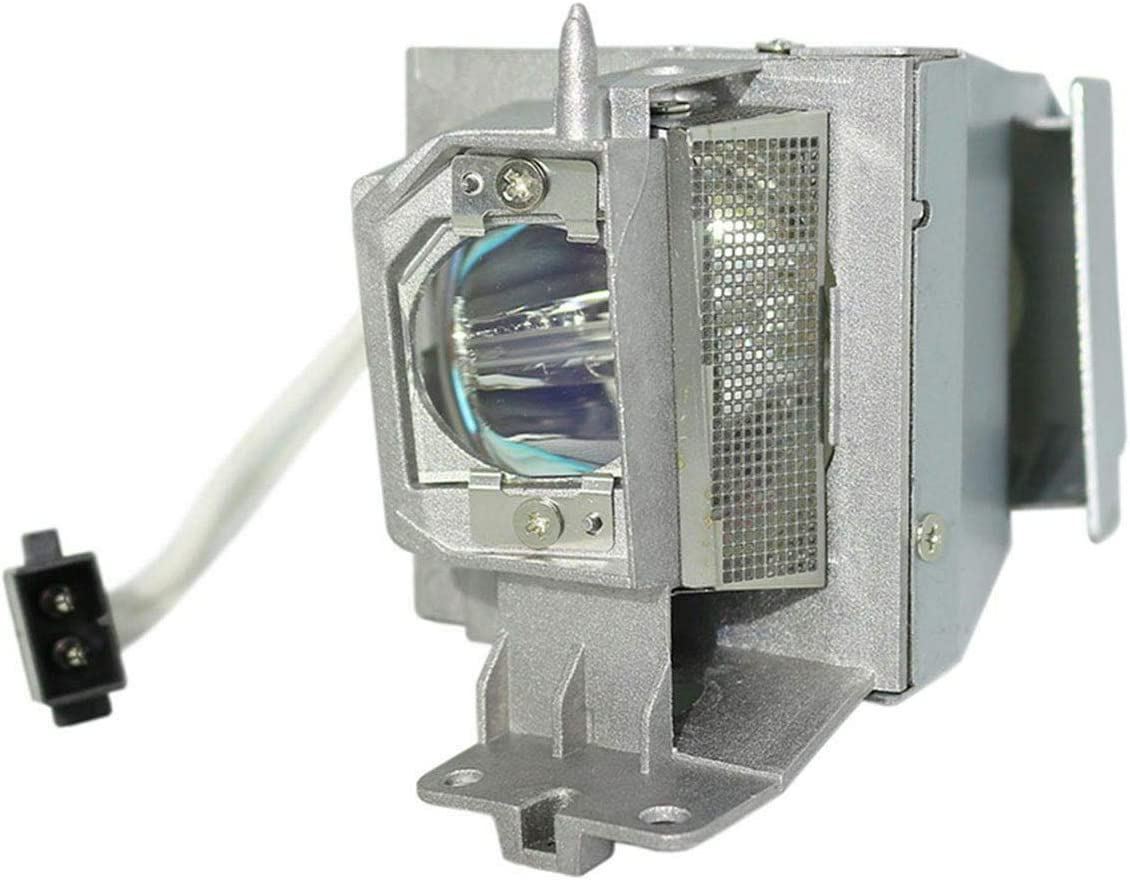 CTLAMP MC.JH111.001 / MC.JPV11.001 / MC.JN811.001 Compatible Projector Lamp Bulb with Housing Replacement Compatible with ACER H5380BD P1283 P1383W X113H X113PH X1383WH X123PH X133PWH