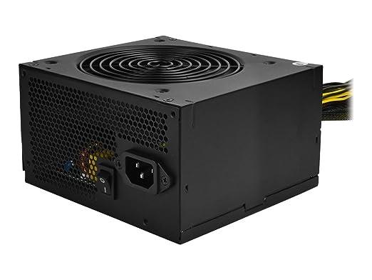 167 opinioni per Cooler Master RS700-ACABB1-EU Alimentatore 700W ATX B2 Series 12V, 1Ventola