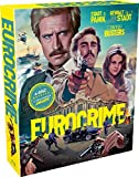 Eurocrime Collection [Blu-ray]