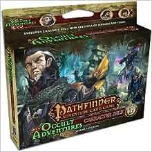 Amazon.com: Pathfinder Adventure Card Game: Occult ...