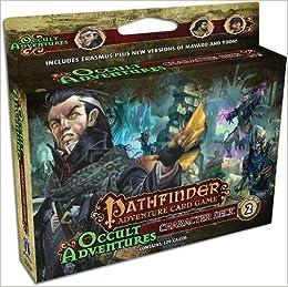 Buy Pathfinder Adventure Card Game: Occult Adventures