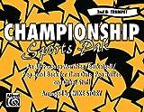 Championship Sports Pak, John Kander, 0769299296