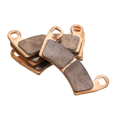 2016 2017 Polaris Rxr XP 4 1000 EPS High Lifter Edition Rear Brake Pads