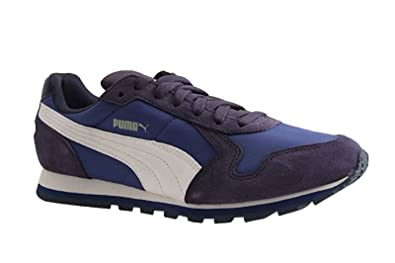 Puma St Runner NL, Baskets Basses Mixte Adulte Chaussures et