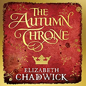 The Autumn Throne Hörbuch