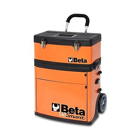 Beta C41S 2 Module Tool Trolley