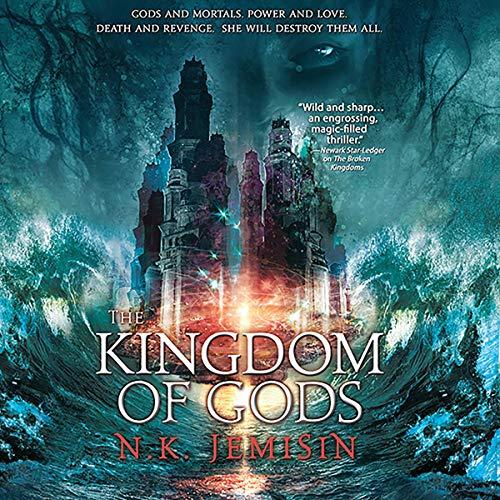Pdf Fantasy The Kingdom of Gods