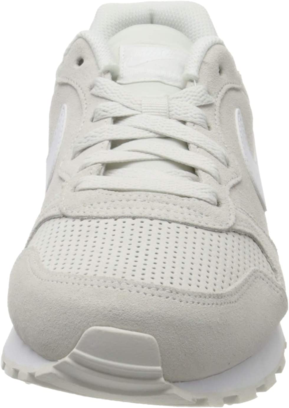 Nike MD Runner 2 Suede Running Shoe para Hombre