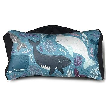 Amazon.com: Eye Pillow - Parche para mujer con diseño de ...