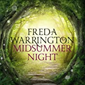 Midsummer Night: Aetherial Tales, Book 2 | Freda Warrington