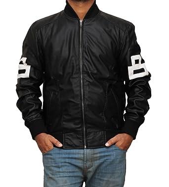 Ball Jacket