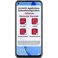 HUAWEI P40 lite Dual-SIM Smartphone Bundle (16 cm (6,4 cala), 128 GB pamięci wewnętrznej, Android 10.0 AOSP bez Google…