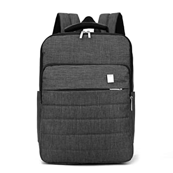 Amazon.com: Kroeus 25L Messenger Bag Laptop Backpack Tablet ...