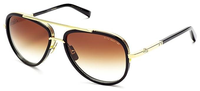 Dita - Gafas de sol - para hombre Dorado dorado: Amazon.es ...