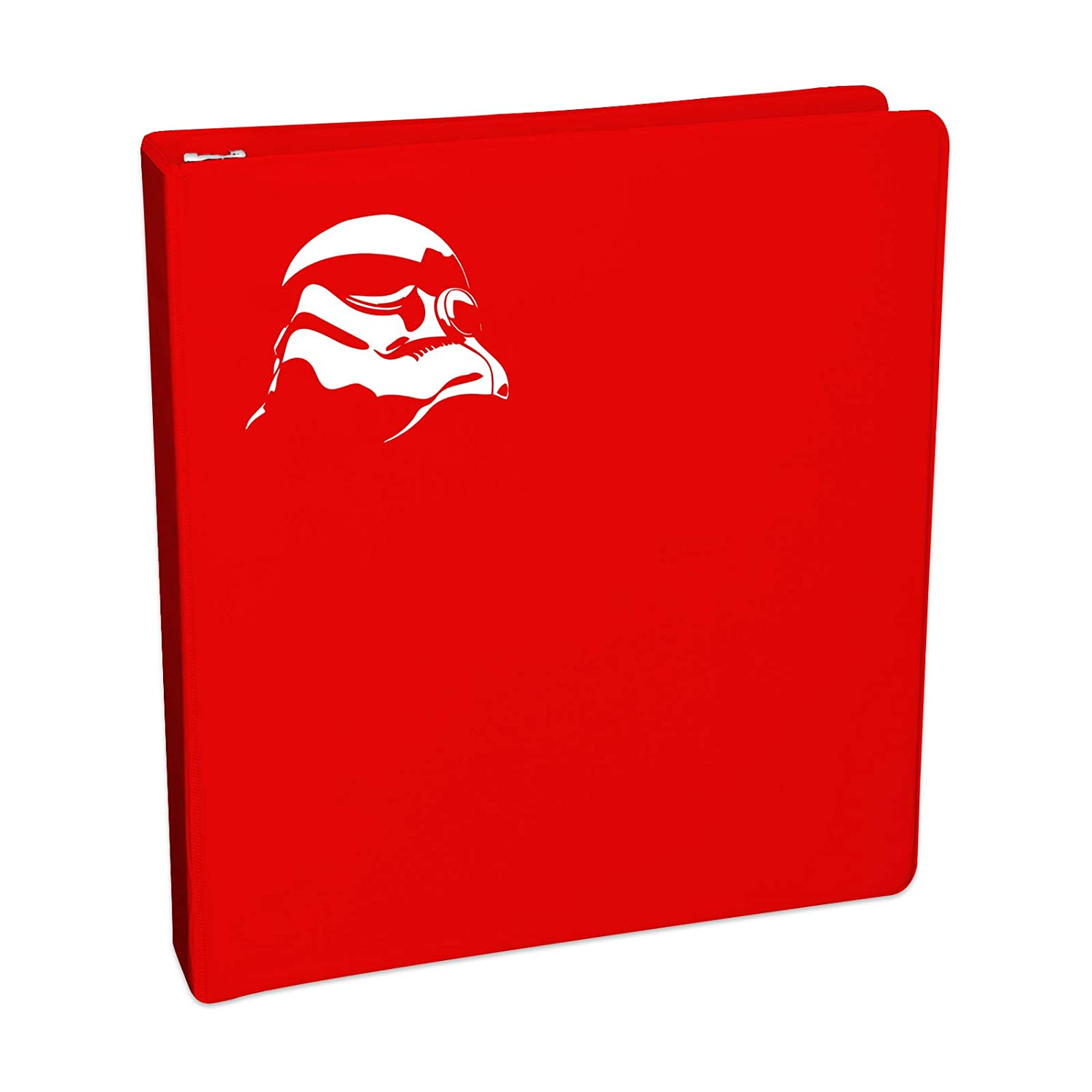 Sticker Decal Notebook Car Laptop 6 Bargain Max Decals White Stormtrooper SW Parody