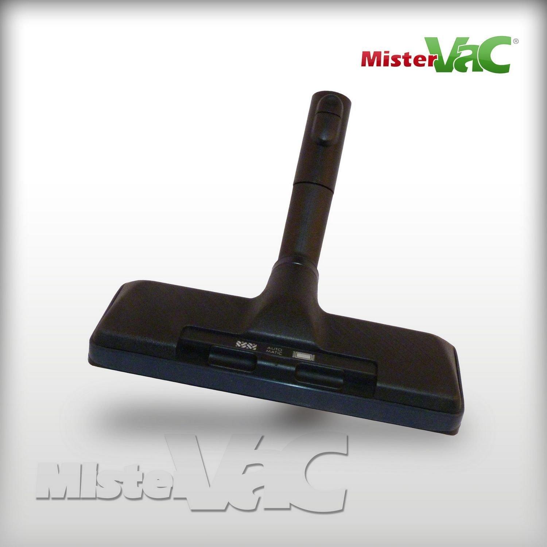 Ugello automatico per pavimenti, adatto per Miele S744 Indigo, S771 Tango, parquet MisterVac