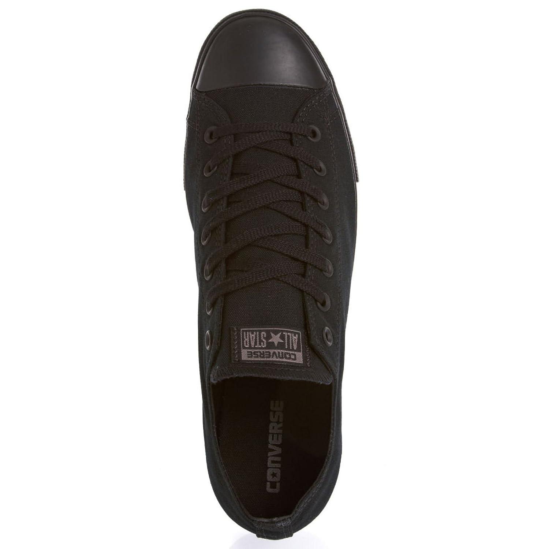 Amazon Converse Unisex Chuck Taylor Classic Black Sneaker 6