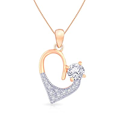Buy malabar gold and diamonds 18kt rose gold pendant for women malabar gold and diamonds 18kt rose gold pendant for women smgpdht003 mozeypictures Image collections