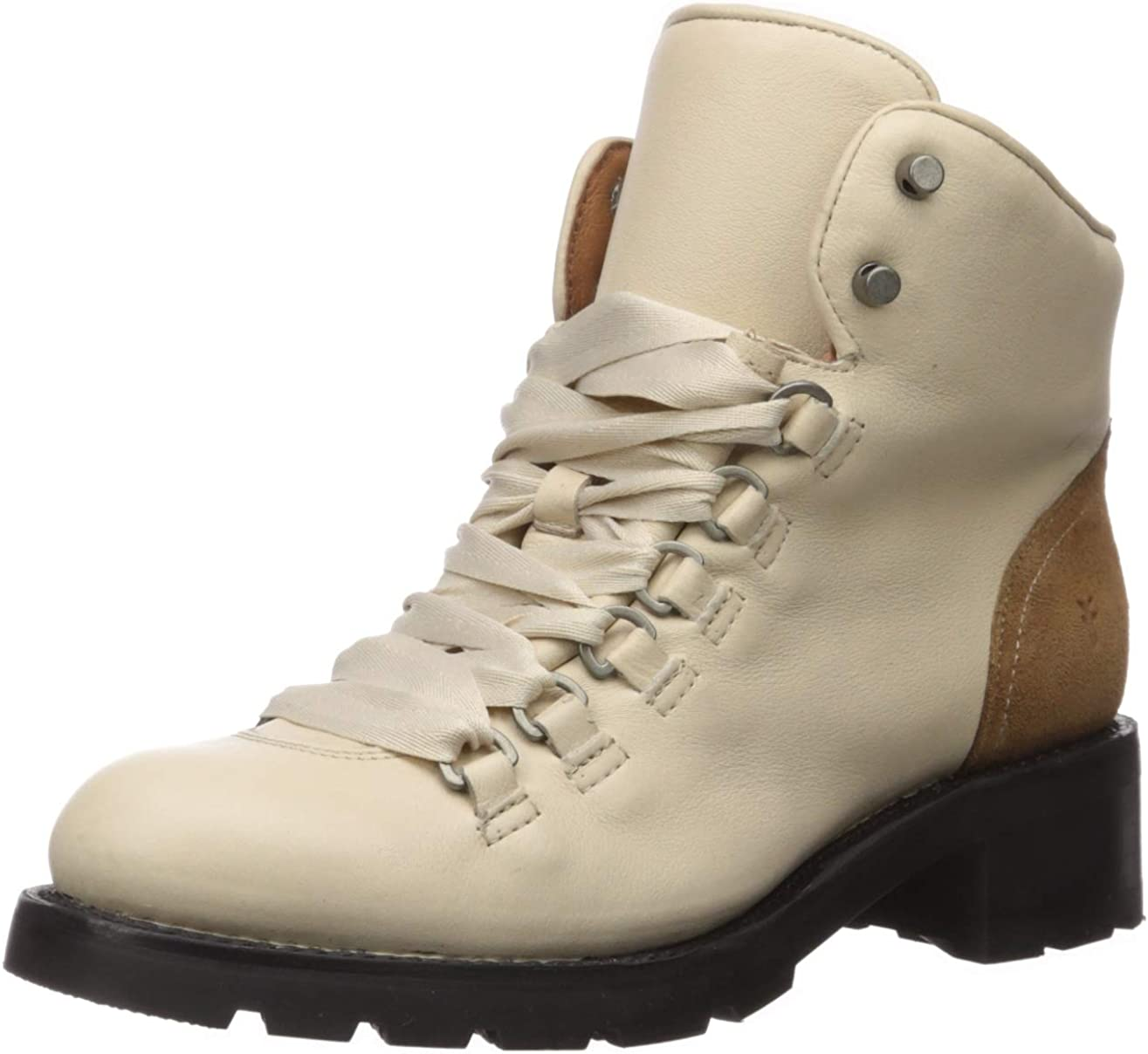Frye Women's Alta Hiker Combat Boot
