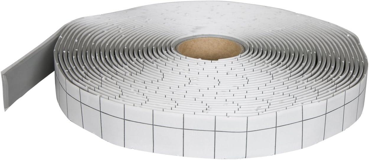 Mastic pr/éform/é Rouleau 1,5x20mm x 20m, SikaLastomer 831 E