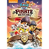 Paw Patrol: The Great Pirate Rescue