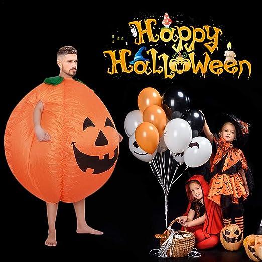 dream-cool Cosplay Adulto De Halloween Ropa Divertida con Guantes ...