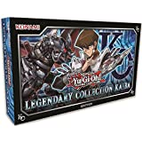 YUGIOH Legendary Collection Kaiba BOX Factory Sealed 1st Ed