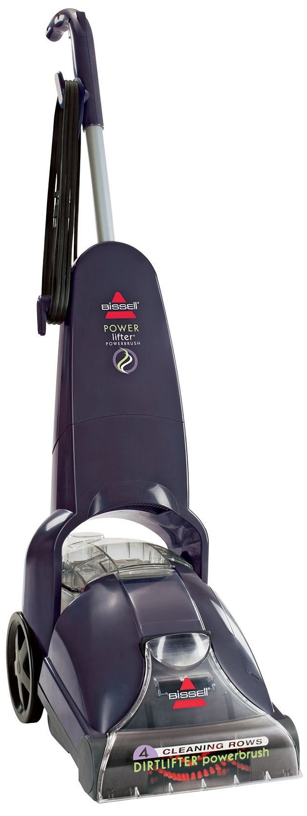 BISSELL PowerLifter PowerBrush Upright Carpet Cleaner and Shampooer, 1622 by Bissell