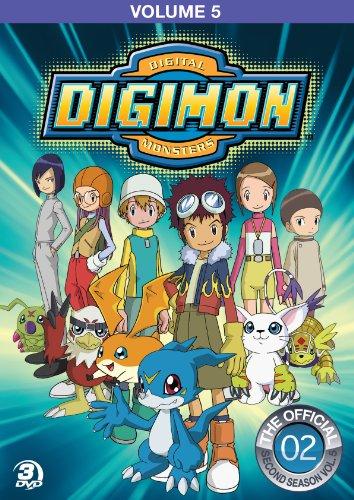 Digimon Adventure: Volume 5 ()
