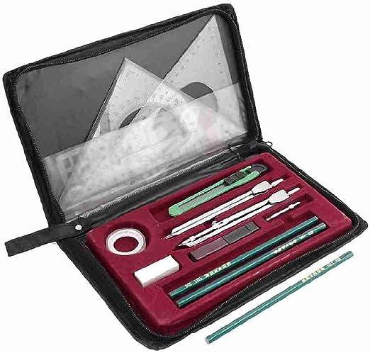 Plotter Combo Mapper mecánicos Instrumentos de dibujo brújula para ...
