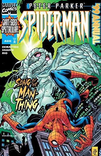 Peter Parker: Spider-Man Annual 1999 #1 (Peter Parker: Spider-Man (1999-2003))