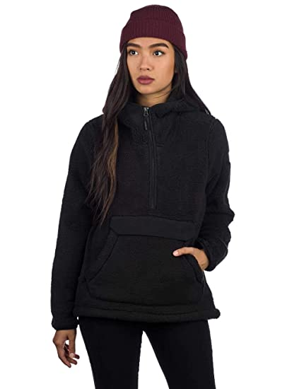 e201952a63 Amazon.com  The North Face Women s Campshire Pullover Hoodie  Sports ...