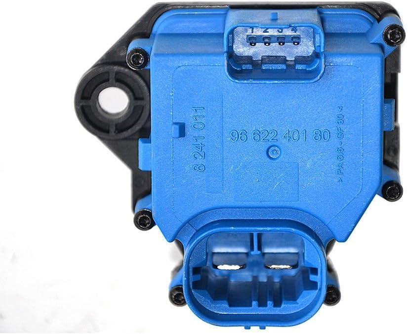 Resistencia de relé del ventilador 1308.CP 1308.CX 9662240180 ...