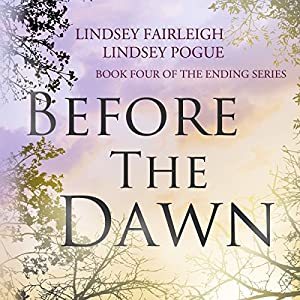 Before the Dawn Audiobook