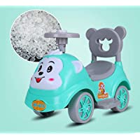 Baybee Baby Ride on/Kids Ride on Toys - Kids Ride On Push Car for Children Kids Toy Car Suitable for Boys & Girls(Assorted Colour)