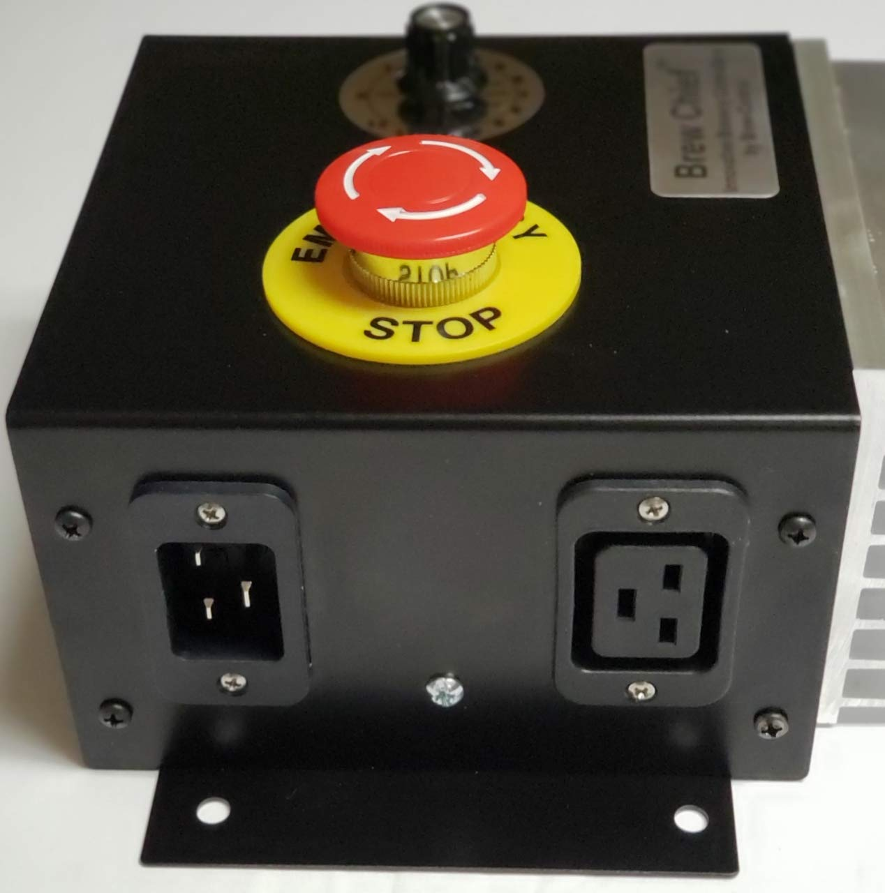 International 220/230/240v Electric Brew Pot/Electric Still Boil Controller by BREW-CONTROL (Image #3)