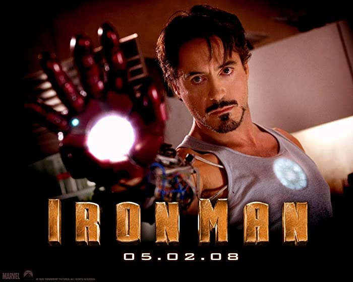 Iron Man You've got to have heart, Tony Stark does/did/does