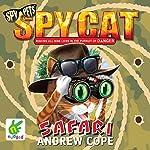 Spy Cat: Safari   Andrew Cope
