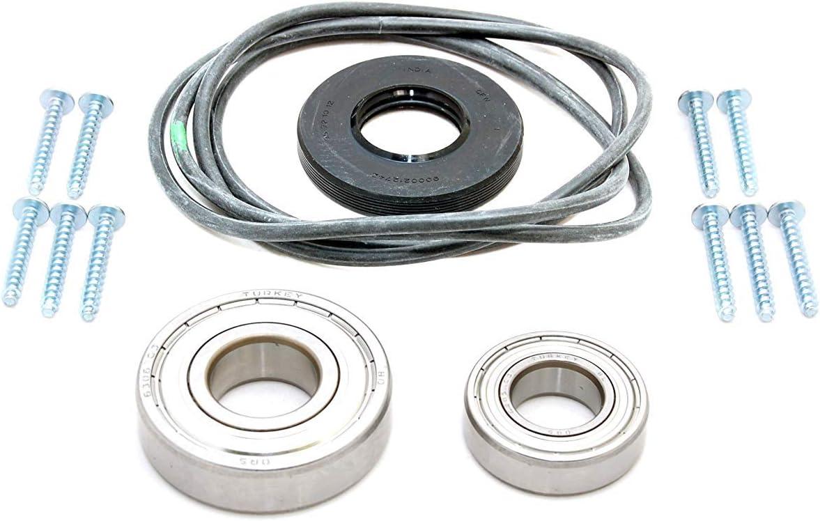 Bosch 00172686lavadora accesorios por puertas/Siemens Neff Lavadora Tambor rodamientos y kit del sello