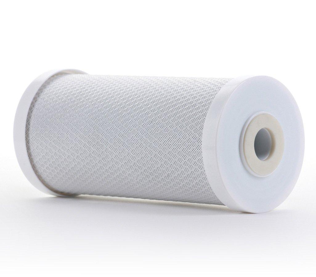Hydronix CB-45-1005 10 X 4.5 Carbon Block Filter